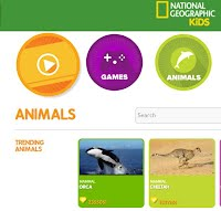 National Geo Animals