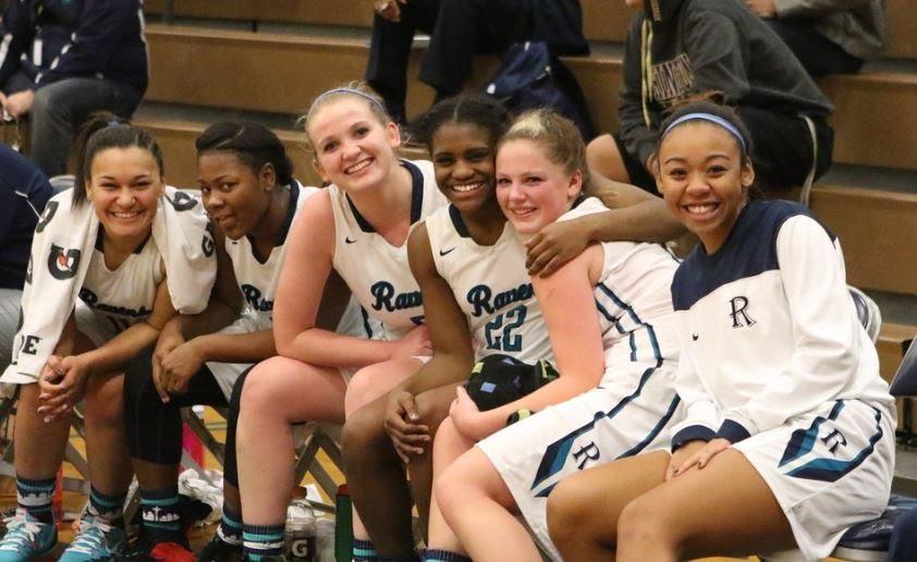Roster Auburn Riverside High School Girls Basketball