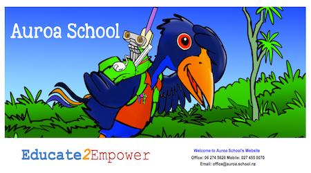 http://www.auroa.school.nz/