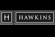Hawkins Personnel Logo