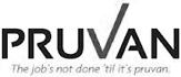 Pruvan Logo