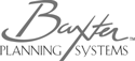 Baxter Planning Systems