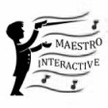 Maestro Interactive logo