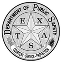 TX DPS Logo