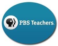 PBS teacher logo