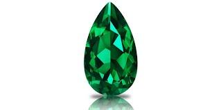 Elegant Emeralds
