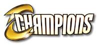 Champions English 18 - 19