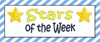 KG2 Star of the Week 2018-2019