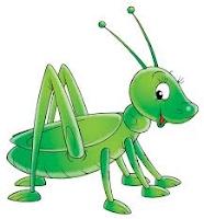Grasshopper English 18 - 19