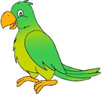 Parrot English 18 - 19