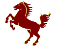 Mustang - English