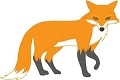 Foxes - English