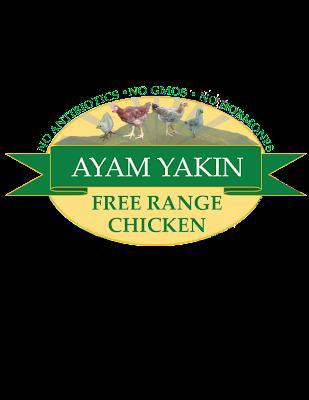 Our Chicken - Yakin Frozen Food