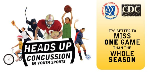 Image result for ayso concussion