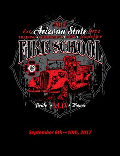 Fire School 2017 Brochure