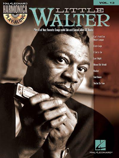 Little Walter - B-L-U-E-S.com   The Blues Community