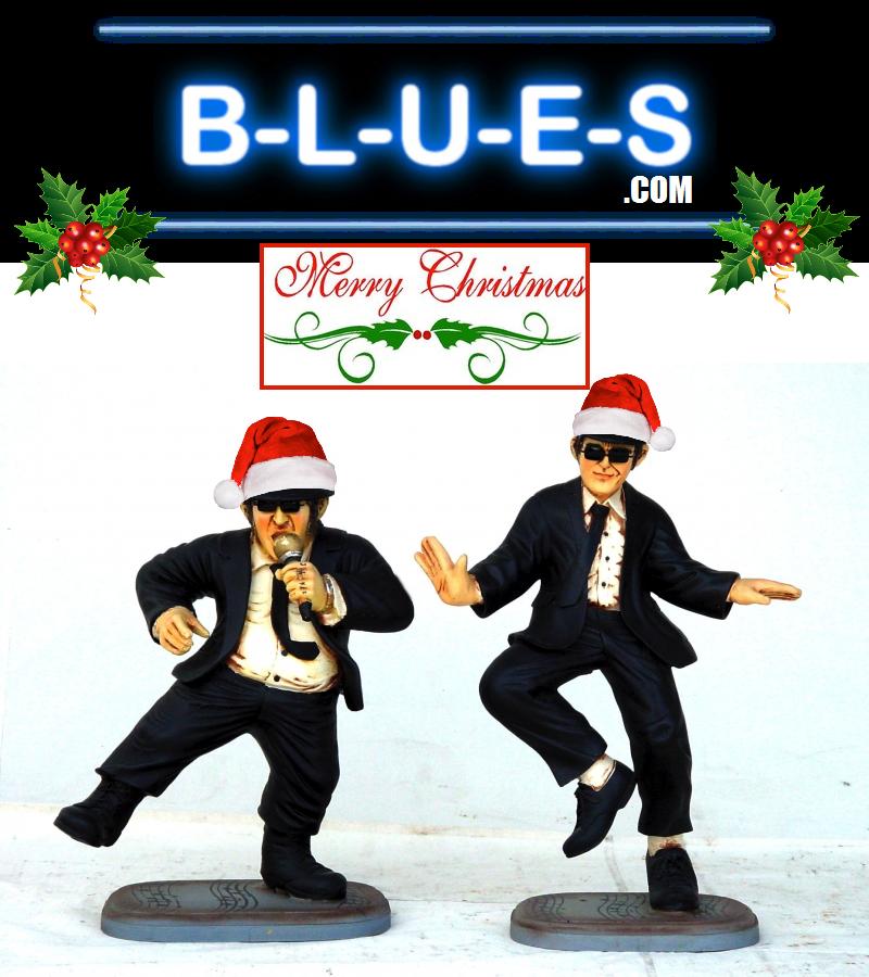 Christmas Blues - B-L-U-E-S.com | The Blues Community