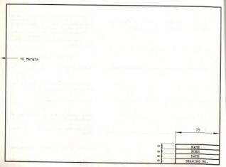 engineering paper template word