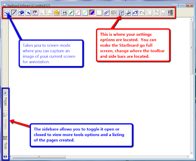 Free Interactive Whiteboard Software Option! - 21st Century TIPS