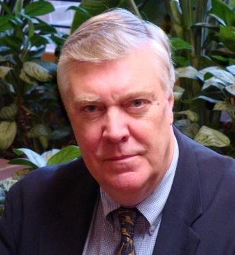 David A. Wilkinson