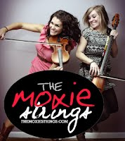 The Moxie Strings