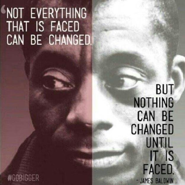 Racial issues. Sonny's Blues by James Baldwin - Research Paper Example
