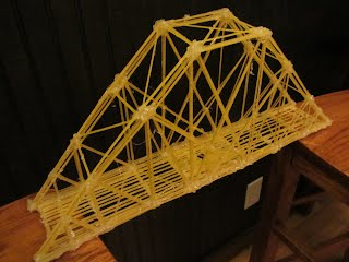 How To Build A Pasta Bridge Wd Stem