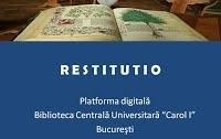 www.restitutio.bcub.ro
