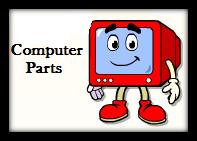 Computer Parts - Mrs  Scholte's Technology Class