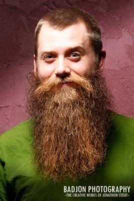 Chad Roberts Rva Beard League