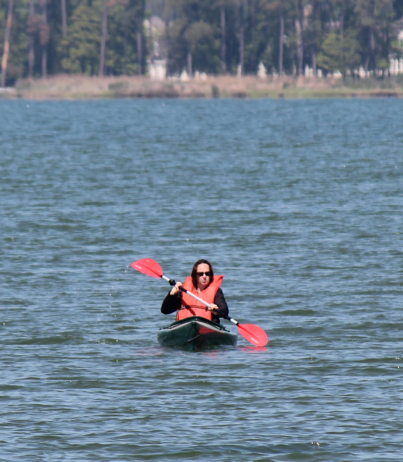 Sandy Pines Kayaking