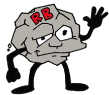 Image result for superflex and rock brain