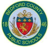 Bedford County Public Schools Logo