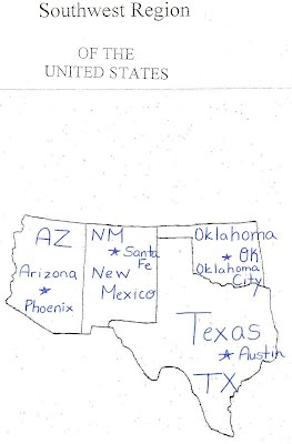 1%20Southwest%20Answers  States With Capitals And Abbreviations on 50 states with capitals and states, states and their abbreviations, 50 states abbreviations and names, all states abbreviations, printable 50 states abbreviations, 50 states and abbreviations and capitals flash cards, state capitals and postal abbreviations,