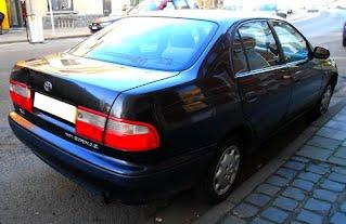 Carina 1996 1600 cc