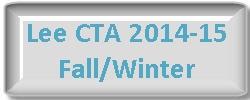 LEE CTA Fall/Winter 2014/2015 Indoor Tennis Season