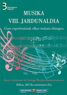 Musika VIII. jardunaldia