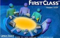First Class Email Login