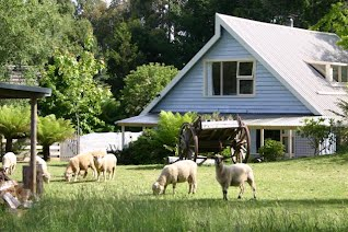 Hide-Away Cottage Retreat provides a unique holiday experience.  Whether it be a romantic getaway, a family holiday or a long weekend away.  Hide-Away Cottage gives a magical touch of the Tasmanian rural lifestyle but with every convenience at your finger tips