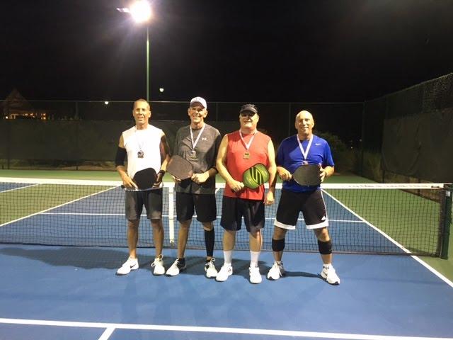 Team Sheetz - 1st Place