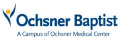 Ochsner Baptist