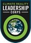 Climate Reality Leadership Corps logo
