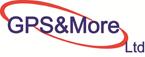 GPS&More logo