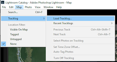 Photo Export GPX (Photo Geotagging) - speedohelp