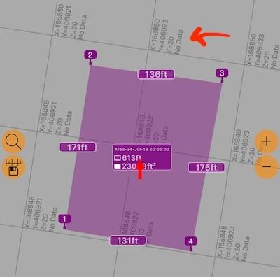 offline karte Grid Shows statt einer Offline Karte, Hilfe!   speedohelpde