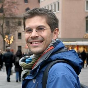 Dr Fabian Bohnert