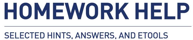 Homework Help Link