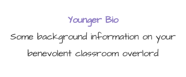 Younger Bio