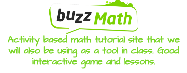 Math Links - NJH Math Younger