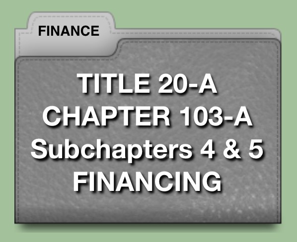 FINANCE 20A CHAPT 103